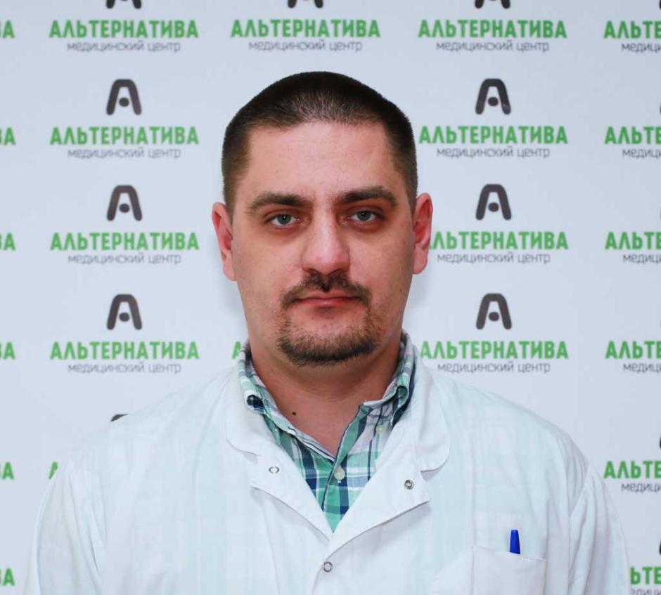 Ковалев Сергей Васильевич